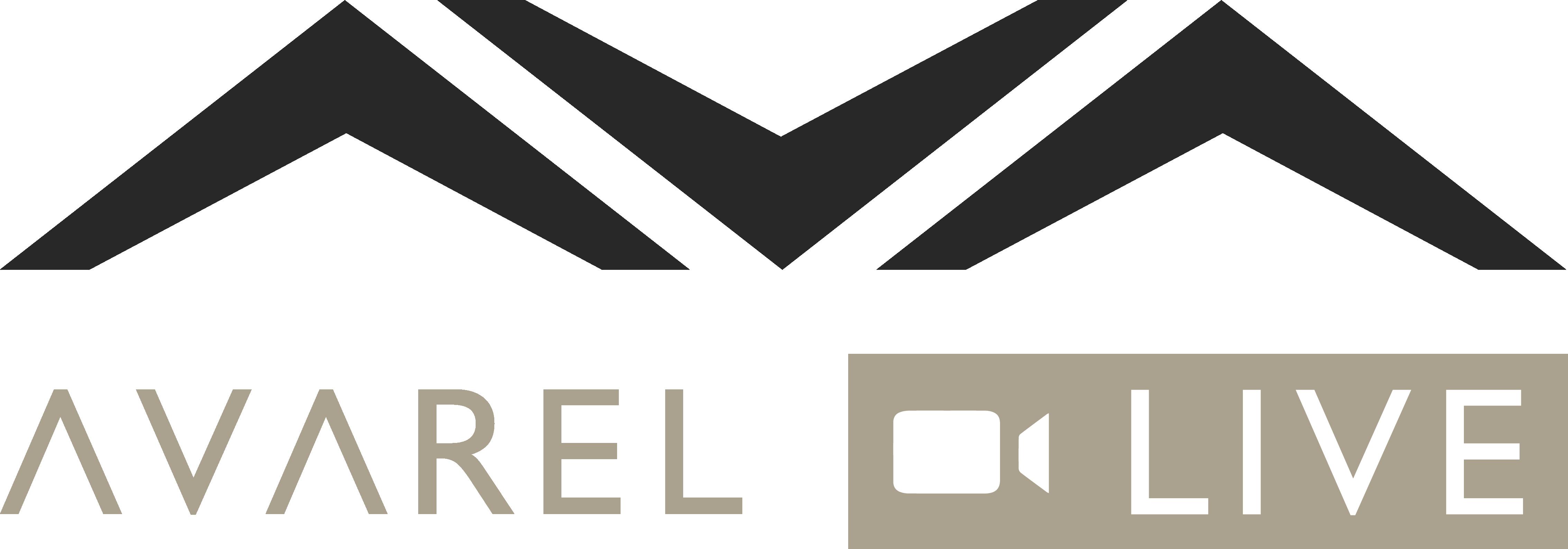 Avarel Live Logo